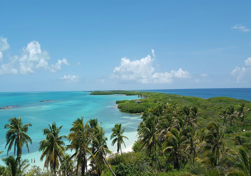 isla contoy cancun